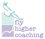 Fly Higher Coaching logo